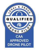 eVolution Consultants are a CAA approved drone operator and members of the Drone Safe Register. Click for more information from the Drone Safe Register website